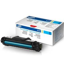SAMSUNG MLT-D117S Black LaserJet Toner Cartridge
